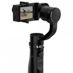 SJCAM SJ GIMBAL 3-AXIS STABILIZER Sporta (action) kameru stabilizators