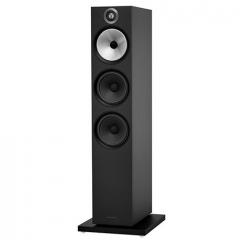 B&W 603 Black Bowers & Wilkins grīdas tipa akustiskā sistēma (cena par gab.)