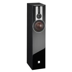 DALI OPTICON 5 Black grīdas tipa akustiskā sistēma (cena par gab.)