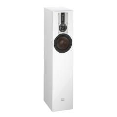 DALI OPTICON 5 White grīdas tipa akustiskā sistēma (cena par gab.)