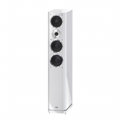 HECO ALEVA GT 602 Piano White grīdas tipa akustiskā sistēma (cena par gab.)