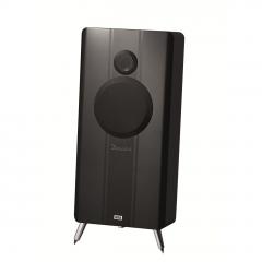 HECO DIREKT Black grīdas tipa akustiskā sistēma (cena par gab.)