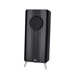 HECO DIREKT EINKLANG Black/Black grīdas tipa akustiskā sistēma (cena par gab.)