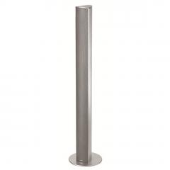 MAGNAT NEEDLE ALU SUPER TOWER Silver Aluminium grīdas tipa akustiskā sistēma (cena par gab.)