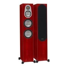 MONITOR AUDIO SILVER 300 Rosenut grīdas tipa akustiskā sistēma (cena par pāri)
