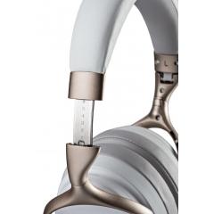 DENON AH-GC30 White Premium Wireless Noise Cancellation Headphones