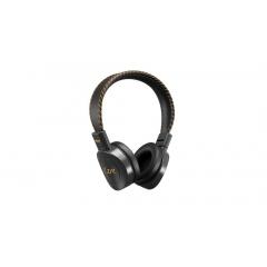 MAGNAT LZR LZR 560 Black vs. Orange On-Ear tipa austiņas