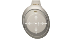 SONY WH-1000XM3N WH-1000XM3 Silver WIRELESS NOISE CANCELLING HEADPHONES