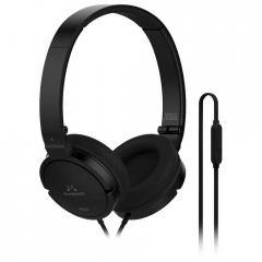 SoundMagic P21S Black/Grey Closed Back tipa austiņas