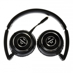 SoundMagic P30S Black Closed Back tipa austiņas