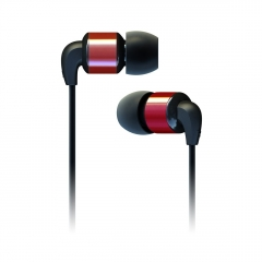 SoundMagic PL11 Red In-Ear tipa austiņas