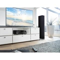 DENON AVR-X1600H 7.2ch 4K Ultra HD AV Resīveris / 3D Audio / HEOS Built-in®
