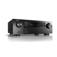 DENON AVR-X250BT 5.1 4K Ultra HD AV Receiver with Bluetooth