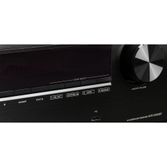 DENON AVR-X550BT 5.2 AV Receiver with Bluetooth