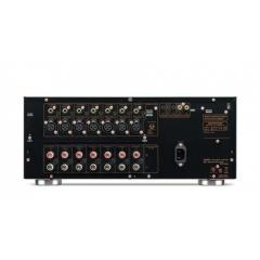 MARANTZ MM-8077 Black 7 kanālu jaudas pastiprinātājs