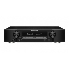 MARANTZ NR-1609 Black Slim 7.2 Channel AV Receiver with HEOS