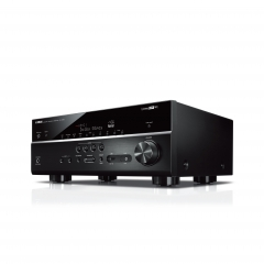 YAMAHA RX-V685 Black 7.2 MusicCast AV Receiver