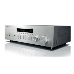 YAMAHA R-N402D Silver Stereo resīveris