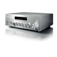YAMAHA R-N803D Silver Stereo resīveris