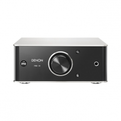 DENON PMA-30 Black/Silver Stereo pastiprinātājs