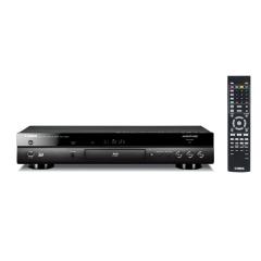 YAMAHA BD-A1060 Black AVENTAGE sērijas Blu-ray DVD atskaņotājs
