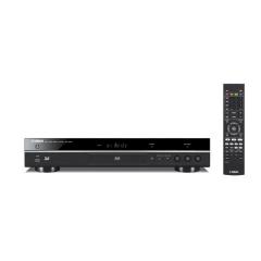 YAMAHA BD-S681 Black Blu-Ray DVD atskaņotājs