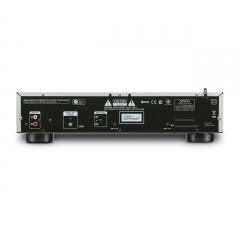 DENON DCD-520 Black CD atskaņotājs