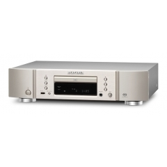 MARANTZ SA-8005 Silver/Gold CD / SACD atskaņotājs