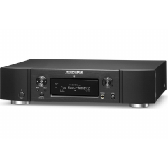 MARANTZ NA-6006 Black tīkla atskaņotājs Wi-Fi®, Bluetooth® and Apple® AirPlay® 2