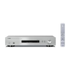 YAMAHA NP-S303 Silver Music Streamer