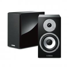 YAMAHA MCR-N870 Black GRAND PIANO CRAFT Hi-Fi sistēma (cena par komplektu)