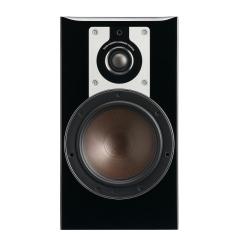 DALI OPTICON 2 Black plaukta tipa akustiskā sistēma (cena par gab.)