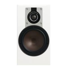 DALI OPTICON 2 White plaukta tipa akustiskā sistēma (cena par gab.)