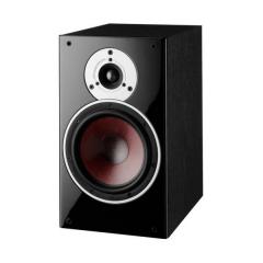 DALI ZENSOR 3 Black plaukta tipa akustiskā sistēma (cena par gab.)