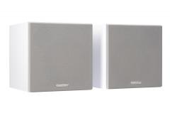 MONITOR AUDIO MONITOR 50 White plaukta tipa akustiskā sistēma (cena par pāri)