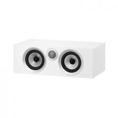 B&W HTM72 S2 White Bowers & Wilkins centrālā kanāla akustiskā sistēma (cena par gab.)