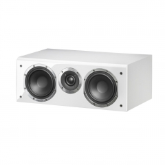 MAGNAT SHADOW Center 213 White centrālā kanāla akustiskā sistēma (cena par gab.)