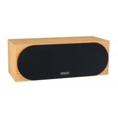 MONITOR AUDIO SILVER C150 Natural Oak centrālā kanāla akustiskā sistēma (cena par gab.)