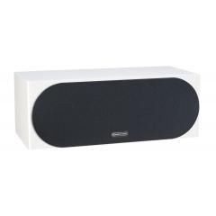 MONITOR AUDIO SILVER C150 Satin White centrālā kanāla akustiskā sistēma (cena par gab.)