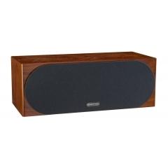 MONITOR AUDIO SILVER C150 Walnut centrālā kanāla akustiskā sistēma (cena par gab.)