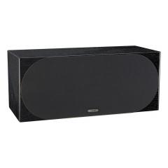 MONITOR AUDIO SILVER C350 Black Oak centrālā kanāla akustiskā sistēma (cena par gab.)