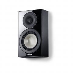 CANTON CHRONO 10 Black pie sienas stiprināma akustiskā sistēma (cena par gab.)