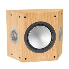 MONITOR AUDIO SILVER FX Natural Oak pie sienas stiprināma akustiskā sistēma (cena par pāri)