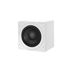 B&W ASW610 White Ash Bowers & Wilkins 10