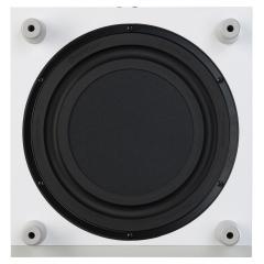 MONITOR AUDIO BRONZE W10 6G White aktīvais sabvufers (cena par gab.)