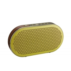 DALI KATCH Moss Green Bluetooth bezvadu skaļrunis (cena par gab.)