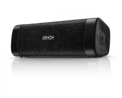 DENON DSB-50BT Black/Black Envaya Bluetooth skaļrunis