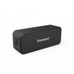 TRONSMART ELEMENT T2 PLUS Black Portable Bluetooth bezvadu skaļrunis