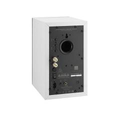 DALI ZENSOR 1 AX White Vinyl Plaukta tipa aktīvā akustiskā sistēma (cena par komplektu)