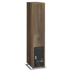 DALI ZENSOR 5 AX Light Walnut Vinyl Grīdas tipa aktīvā akustiskā sistēma (cena par komplektu)